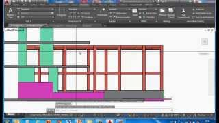This video is not available. How To Make Shop Drawings and Details From Autocad 3D Solid Model