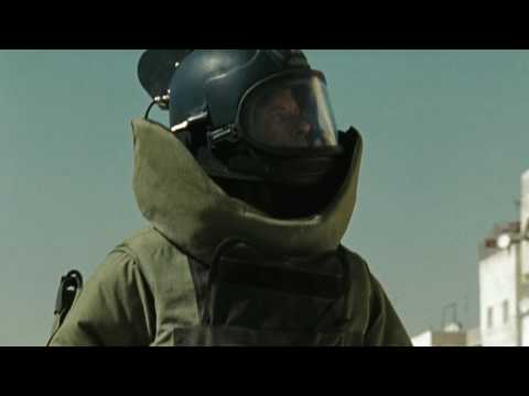 """The Hurt Locker"" - Movie Clip [HQ]"