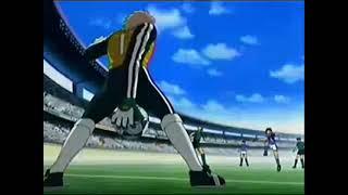 Final De Los SuperCampeones Capitan Tsubasa Japon vs Brasil