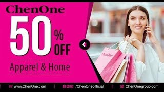 ChenOne Best Summer Sale 25% Off Eid Collection 2017