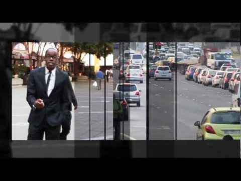 Young Entrepreneurs - South Africa (Pilot)