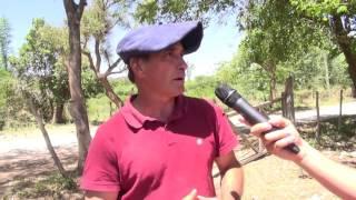 Video: Guachipas está contaminada