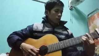Không Cần Phải Hứa Đâu Em - Guitar Đệm Hát
