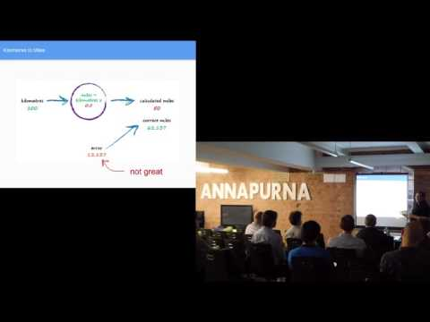 A Python a Day...Fixes Your Neural Network Problem by Tariq Rashid