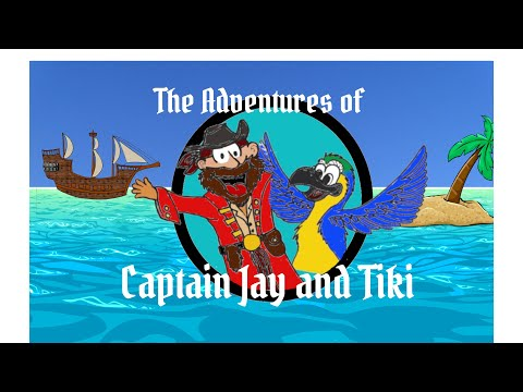 The Adventures of Captain Jay