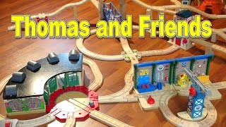 Thomas and Friends, one of our best tracks yet , a retro re-upload
