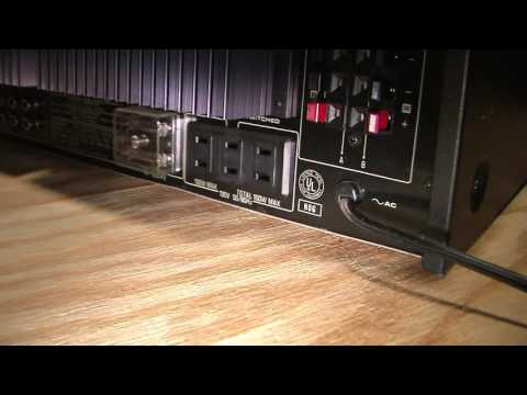 Fisher CA-880 Amplifier Project Part 1 Of 4 – One Ch Out, Surprise Problem, Fixed