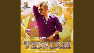 Cover images The Theri Theme