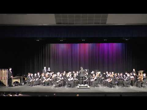 "Arab High School Band - 2019 MPA Preview Concert - ""Shenandoah"""