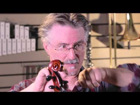 Intro to Your Instrument - Violin