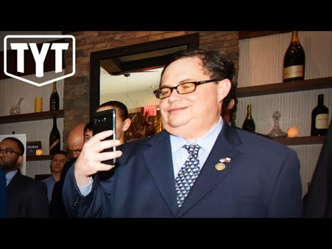 Farenthold COULD Pay Taxpayers Back... OR He Could Become A Lobbyist