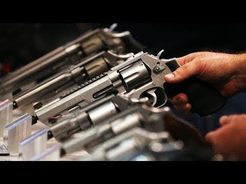 Teacher Fires Gun In Class, Injuring Students
