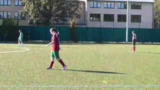 Moabiter FSV vs  Borussia Pankow 15 10 2011 2nd half