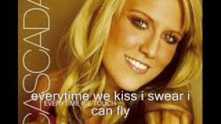Cascada Remix ft. Dons- Everytime We Touch lyrics