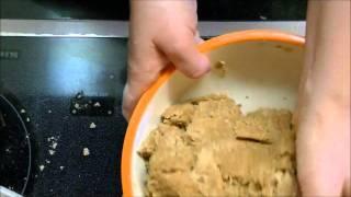 Whole Wheat Vegan Pie Crust