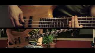 "Yuval Raz - ""To bid you farewell"" by Opeth (Bass cover)"