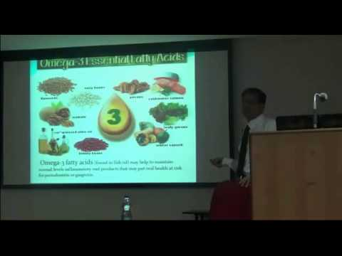 Bangalore Science Forum : 'Mouth' Gate way for Health and Disease
