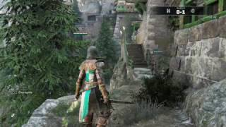 For Honor PvP Shorts - Tu quitters is megl che uan