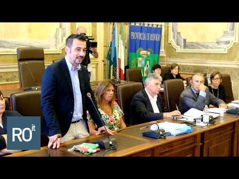 Roberto Pizzoli sindaco di Porto Tolle sui diritti...