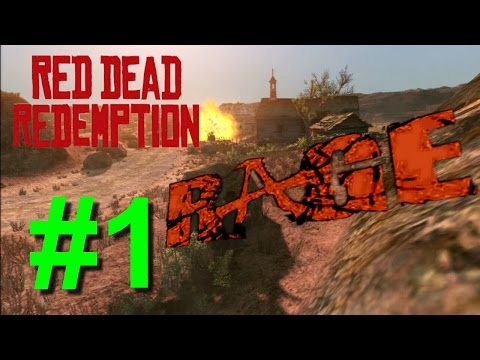 Thumbnail: RAGEUX RED DEAD REDEMPTION EPISODE 1