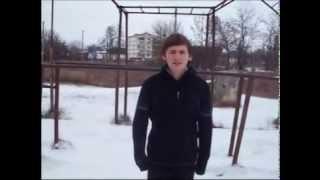 Видео урок №5 Скелёпка или подъём разгибом