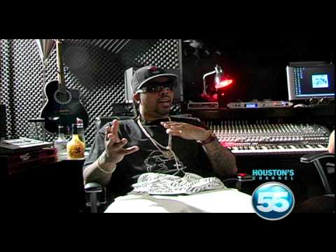 LIL FLIP INTERVIEW ON LALAS WORLD