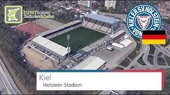 Holstein-Stadion   Holstein Kiel   2019