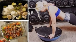 iifym what i eat in a day   my goals for 2016   prep series