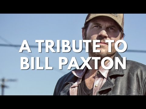 Bill Paxton Tribute A Supercut Of His 20 Best Roles