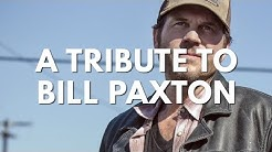 Bill Paxton Tribute (A Supercut Of His 20 Best Roles)