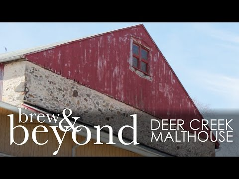Brew & Beyond - Deer Creek Malthouse