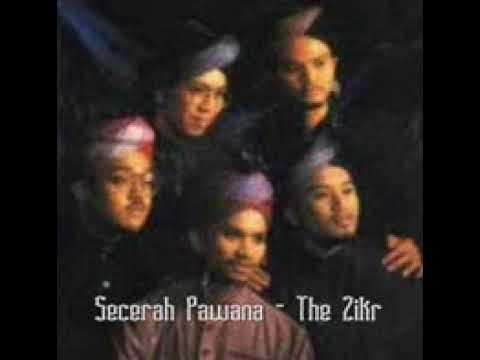The Zikr - wahai mujahid