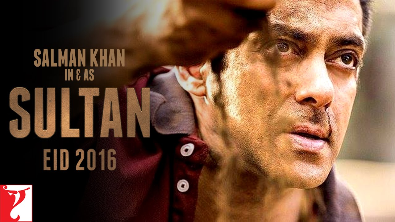 Salman Khan In As Sultan Youtube