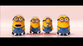 Ed Sheeran - Perfect (Minions Version) Remix and Lyrics