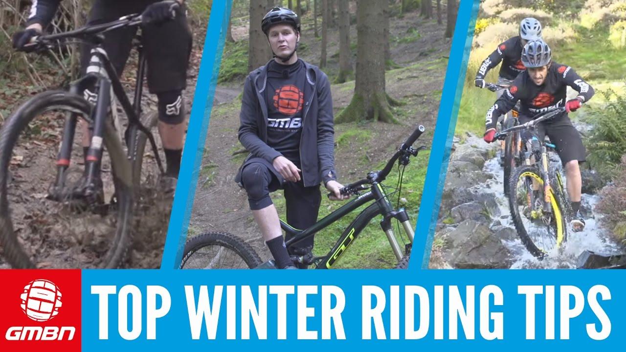 1159c55f2f 5 consejos para montar en MTB en invierno