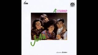 01 A'Studio – Джулия (аудио)