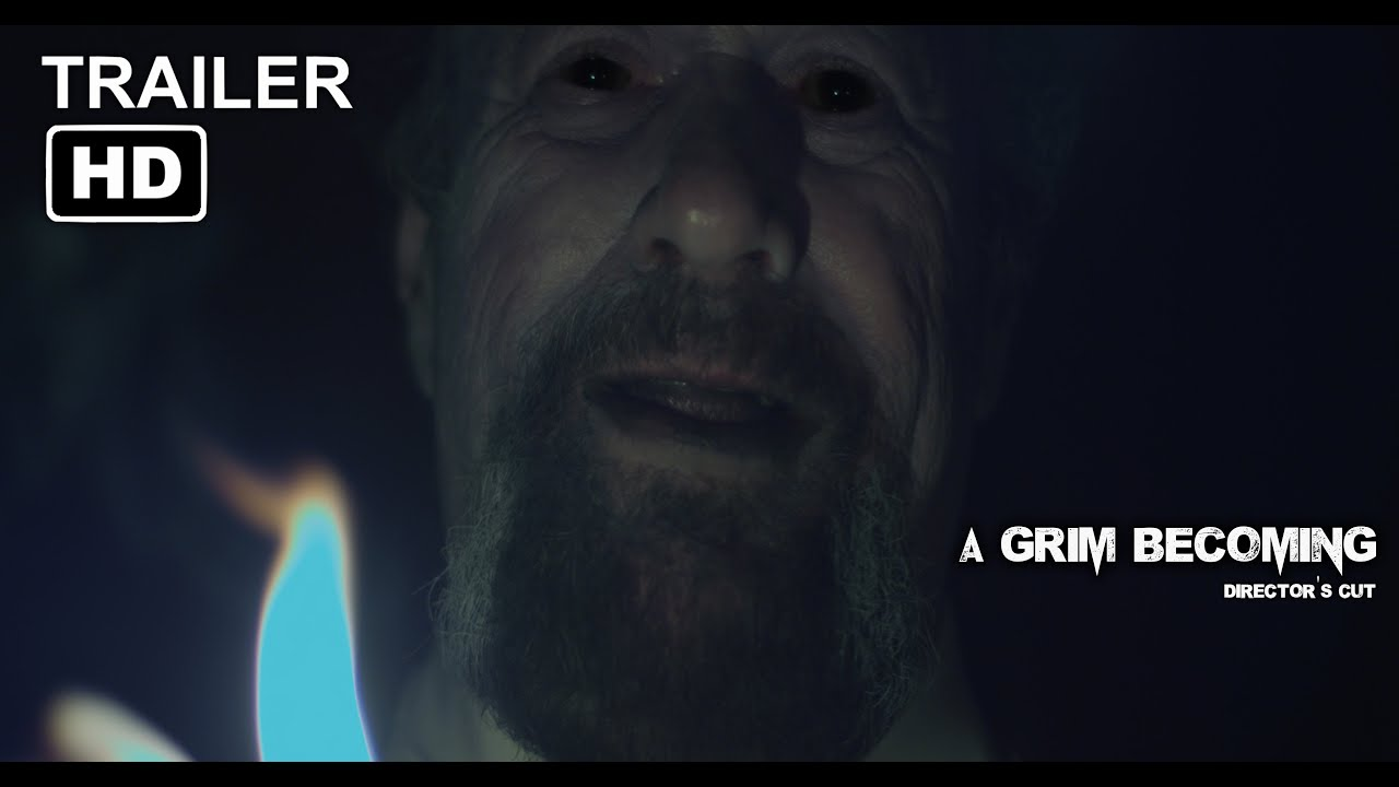 A Grim Becoming A Grim Becoming Teaser Trailer 2014 YouTube