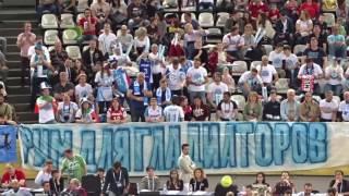 29-04-2017: #clf4rome - Kazan - Berlino 3-0 - Semifinale Champions, clip