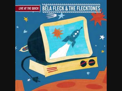 Bela Fleck & The Flecktones - Big Country