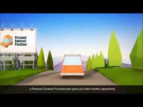 Kia Motor Finance Explained - Kia Car Finance Options