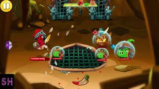 Angry Birds Epic Hack (Game Guardian)