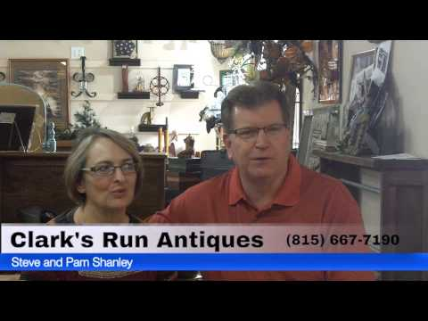Best Antiques In Illinois Valley  - Clarks Run Antiques