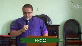 Live IPH 17 de Maio de 2020 - Escola Bíblica Dominical