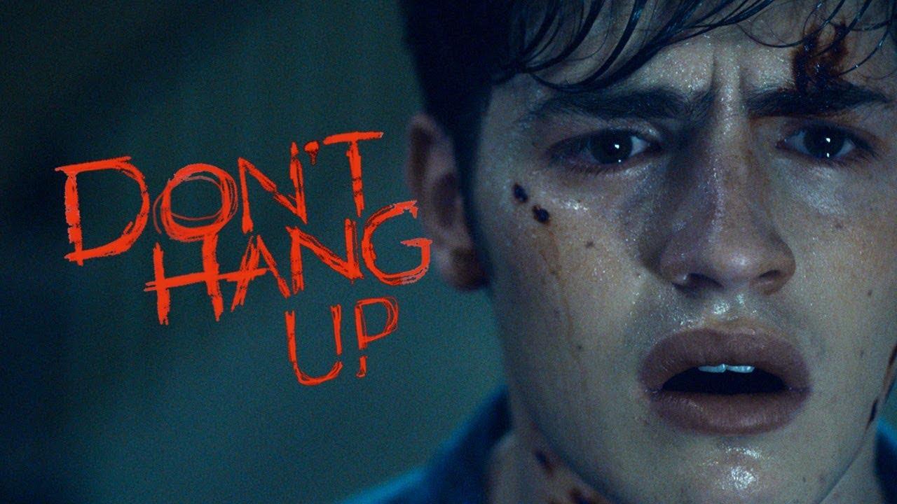 'Don't Hang Up' - Official UK Trailer - Matchbox Films