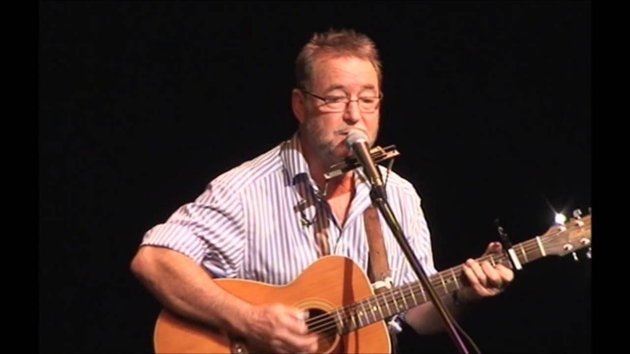 John Williamson Live In Concert 2011