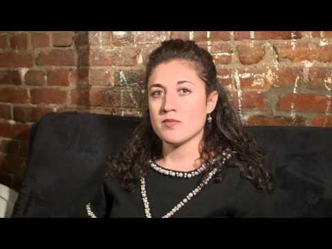 Occupy Activist Cecily McMillan Endorses Green Party Candidates Hawkins, Jones, Jimenez