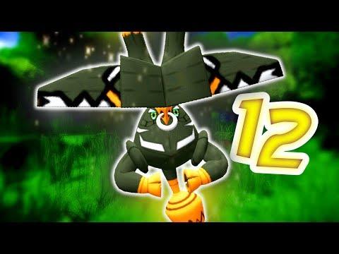 "Minecraft Pixelmon Ultra Roleplay - ""Tapu Bulu!"" - Episode 12 - Minecraft Pokemon Mod"
