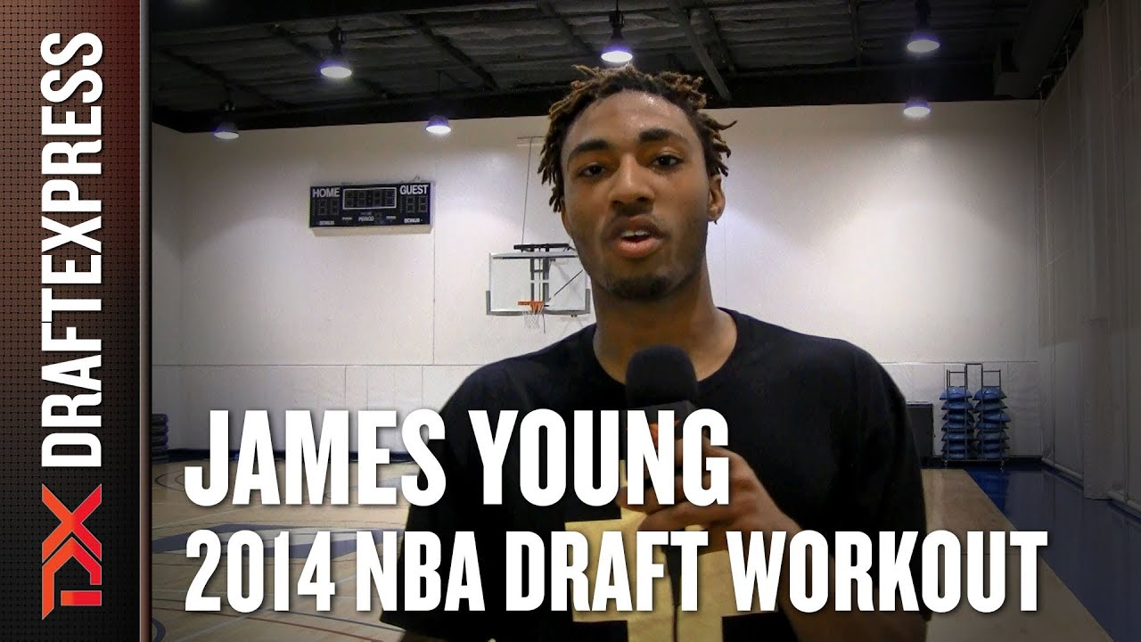 James Young 2014