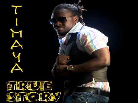 Honey Na Money – Timaya | True Story | Official Timaya