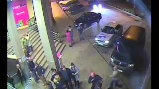 Вбивство в Гойрі - 19.10.2014 р. м. Чернівці